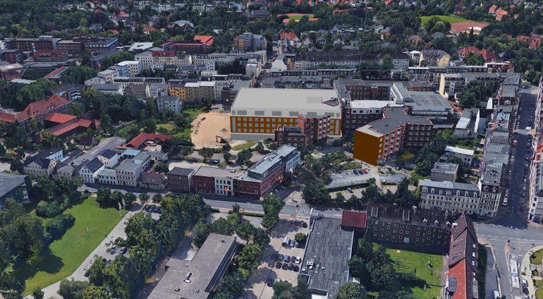 Malteser St. Franziskus-Hospital Flensburg