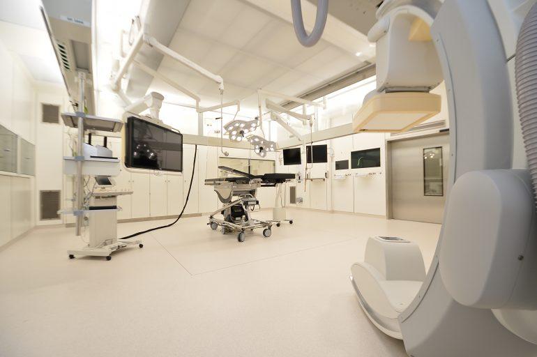 Klinikum der Stadt Ludwigshafen am Rhein