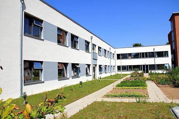 Sana HANSE-Klinikum Wismar