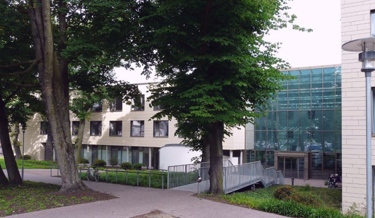 Ev Krankenhaus Alsterdorf